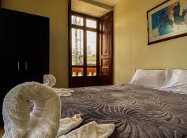 Casona Hotel, hotel in Pasto