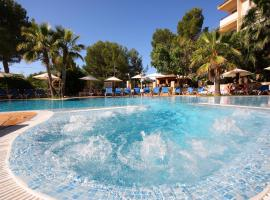 Valentin Paguera Hotel & Suites - Adults Only, hotel in Paguera