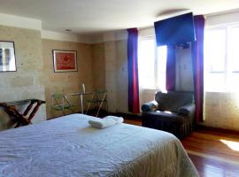La Casa de Margott, guest house in Arequipa