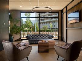 DoubleTree by Hilton Brescia, hotel a Brescia