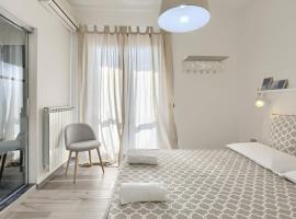 Emozioni D'artista, pet-friendly hotel in Salerno