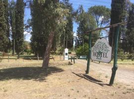 Tree House Hostel, homestay in Salto de las Rosas