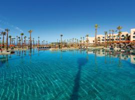 Hotel Riu Palace Tikida Taghazout - All Inclusive, Hotel in Taghazout