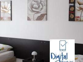 Studios near Basel Airport, hotel near EuroAirport Basel–Mulhouse–Freiburg - MLH,