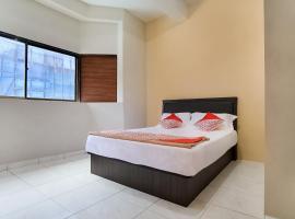 OYO 3212 Coffee Jodoh Homestay, hotel near Batam Centre Ferry Terminal, Tanjunguma