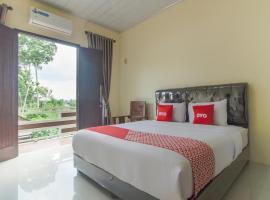 OYO 3365 Griya Nusantara Syariah, hotel in Bandar Lampung