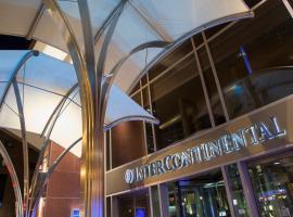 InterContinental Toronto Centre, an IHG Hotel, hotel in Toronto