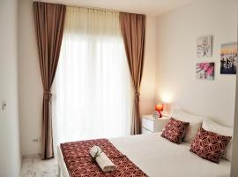 Yeshill Apartments, apartman u Budvi