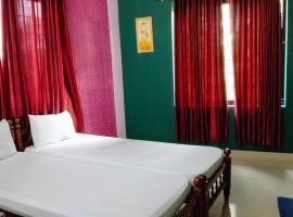 Divine Dream Hotels, hotel in Cochin