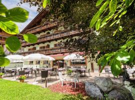 Das Posthaus stubai&smart Hotel, hotel in Fulpmes
