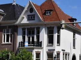Alora, B&B in Alkmaar