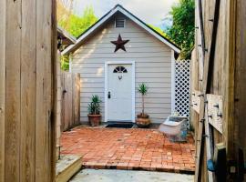 Morse Cottage, homestay in Houston