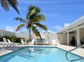 Yoyita Suites Aruba