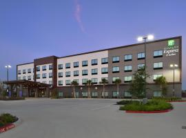 Holiday Inn Express & Suites - Houston North - Woodlands Area, an IHG Hotel, hotel in Spring