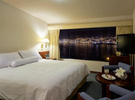 GHL Hotel Lago Titicaca Puno, hotel in Puno
