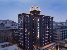 Mercure Xi'an Downtown, hotel in Xi'an