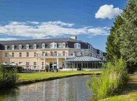 Mercure Chantilly Resort & Conventions, hotel in Chantilly