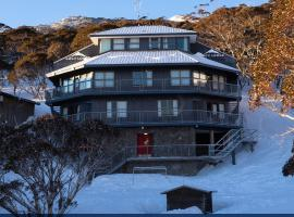 Lucy Lodge, hotel near Snowy Mountains, Charlotte Pass