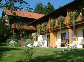Pension St. Georg mit Moststüberl, Hotel in der Nähe von: Wohlfühl-Therme, Bad Griesbach im Rottal
