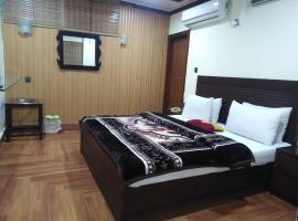 Hotel Crown City Faizabad ICT, hotel near Islamabad Golf Club, Rawalpindi