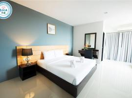 Lee Hotel, hotel in Suratthani