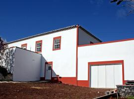 Casa de Almagreira, casa de férias em Vila do Porto