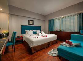 Ja Cosmo Hotel and Spa, hotel in Hanoi