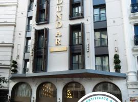 Dundar Hotel & Spa, hotel in Old City Sultanahmet, Istanbul