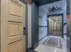 Ayvazovsky Art Hotel, отель в Одессе