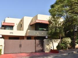 Safari Club 2 Bahria Town, hotel near Ayūb National Park, Rawalpindi