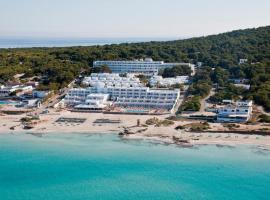 Riu La Mola, Hotel in Playa Migjorn