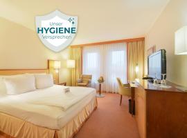 ACHAT Hotel Karlsruhe City, отель в Карлсруэ