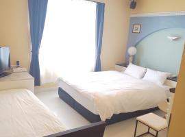 Sea Style Resort Ocean - Vacation STAY 82295、唐津市のホテル