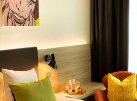 Best Western Hotel Halland, hotell i Kungsbacka