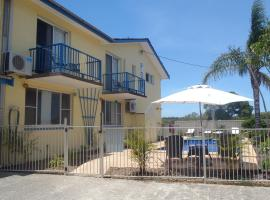 Harrington Village Motel, hotel near Manning Point Marina, Harrington