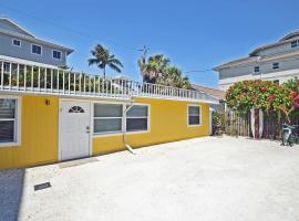 Siesta Key Beach - Tropea 665 #4, vacation rental in Siesta Key
