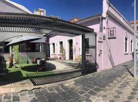 Hostel Matilda, hotel near Paranaense Museum, Curitiba