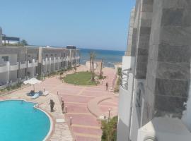الغردقه البحر الأحمر, отель в Хургаде
