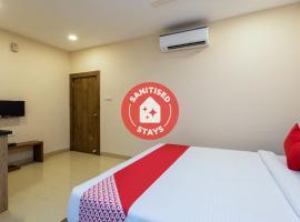 OYO 76589 Calangute Beach Stays, hotel in Marmagao