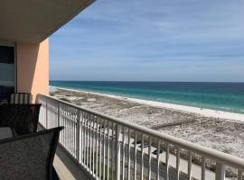 SRT903 - Views of the Gulf, hotel in Pensacola Beach
