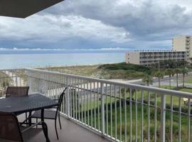 SRT404 - Water views, Beach Views, hotel in Pensacola Beach