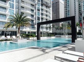 Mint House Miami, apartment in Miami