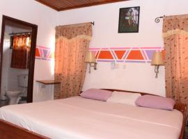 johannwesternguesthouse, hostel in Accra