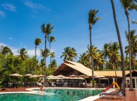 Vivant Eco-Beach Resort, resort em Barra Grande