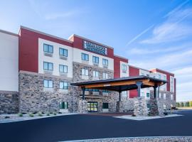 Staybridge Suites - Sioux Falls Southwest, hotel v destinaci Sioux Falls