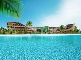 Nuh'un Gemisi Deluxe Hotel & Spa, מלון בVokolidha