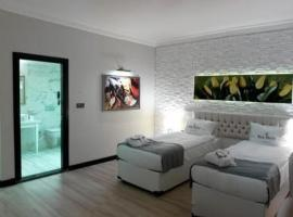 real house boutique hotel, hotel in Kayseri