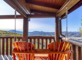 The Good Life, villa in Sevierville