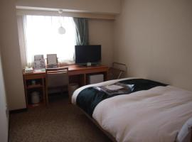 Hotel Taisei Annex - Vacation STAY 05181v,鹿兒島的飯店