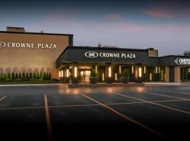 Crowne Plaza Hotel Chicago-Northbrook, hotel in Northbrook